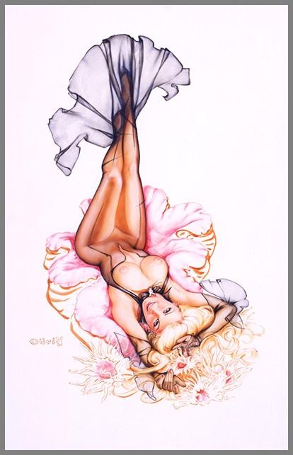 Art by Olivia De Berardinis image from http://eolivia.com/